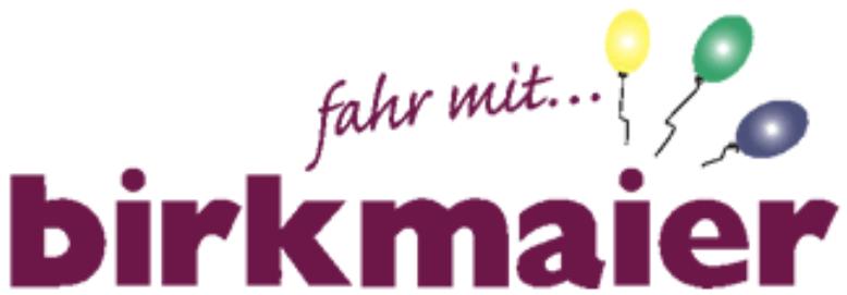 Birkmaier-Reisen